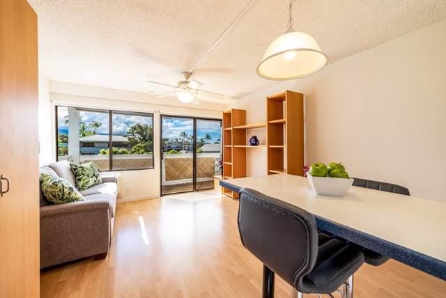 75-5680 Kuakini Hwy, Kailua-Kona, HI 96740 (MLS #632544) :: Elite Pacific Properties