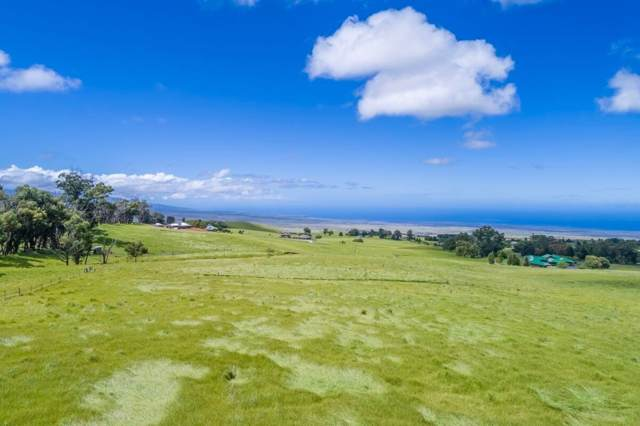67-1194 N. Alulike Road, Kamuela, HI 96743 (MLS #632568) :: Aloha Kona Realty, Inc.