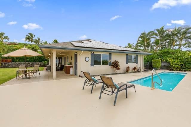 77-249 Hoomohala Rd, Kailua-Kona, HI 96740 (MLS #632571) :: Elite Pacific Properties