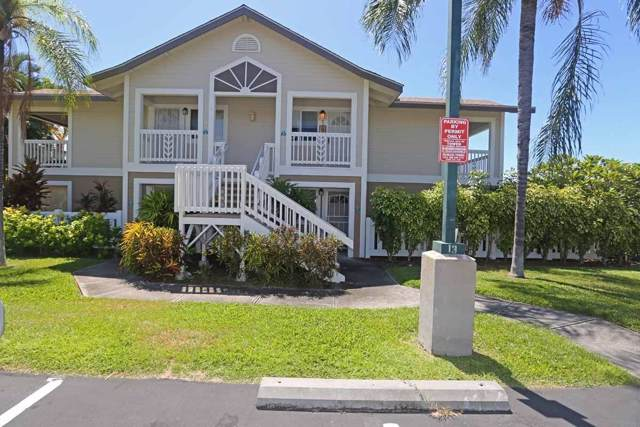 75-6081 Alii Dr, Kailua-Kona, HI 96740 (MLS #632575) :: Song Real Estate Team | LUVA Real Estate