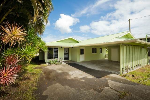 89 Malia St, Hilo, HI 96720 (MLS #632583) :: Song Real Estate Team | LUVA Real Estate