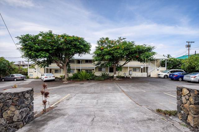 75-5730 Alahou St, Kailua-Kona, HI 96740 (MLS #632588) :: Song Real Estate Team | LUVA Real Estate
