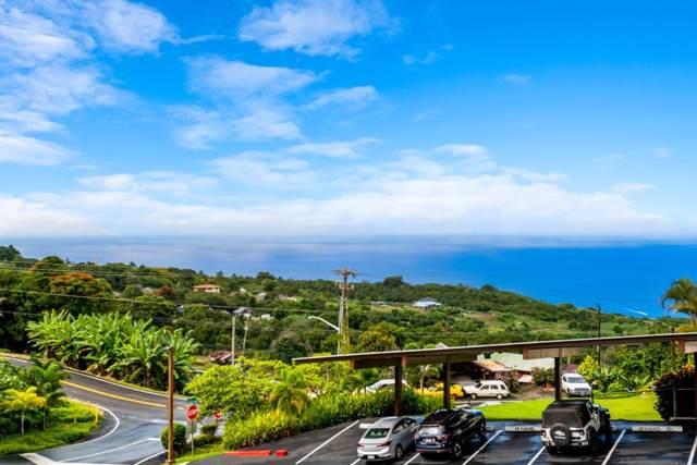 79-7199 Mamalahoa Hwy, Holualoa, HI 96725 (MLS #632592) :: Elite Pacific Properties
