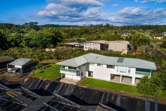 281 Luakaha St, Hilo, HI 96720 (MLS #632627) :: Aloha Kona Realty, Inc.
