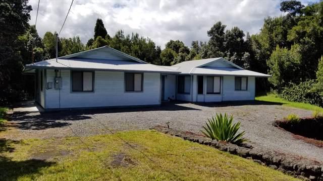 99-1817 Painiu Lp, Volcano, HI 96785 (MLS #632631) :: Elite Pacific Properties