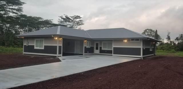 15-1510 20TH AVE, Keaau, HI 96749 (MLS #632635) :: Elite Pacific Properties