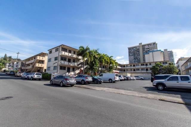 1120 Hassinger St, Honolulu, HI 96822 (MLS #632645) :: Steven Moody