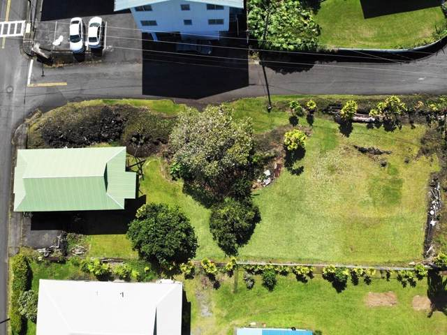 Kukuau St/Ululani St, Hilo, HI 96720 (MLS #632652) :: Song Real Estate Team | LUVA Real Estate