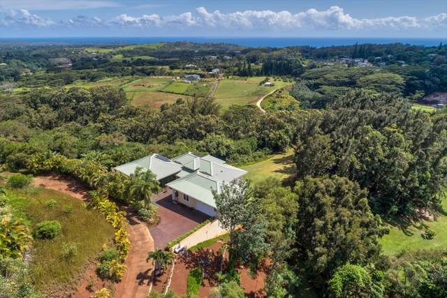 4560 Uha Rd, Lawai, HI 96765 (MLS #632658) :: Elite Pacific Properties