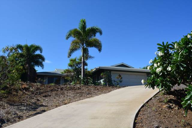 68-1814 Lina  Poepoe St, Waikoloa, HI 96738 (MLS #632673) :: Song Real Estate Team | LUVA Real Estate