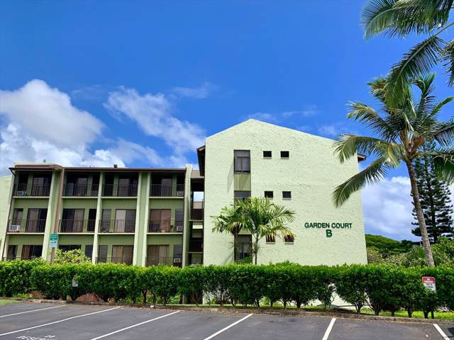 3-3400 Kuhio Hwy, Lihue, HI 96766 (MLS #632682) :: Elite Pacific Properties