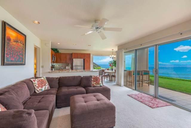 5300 Ka Haku Rd, Princeville, HI 96722 (MLS #632688) :: Song Real Estate Team | LUVA Real Estate