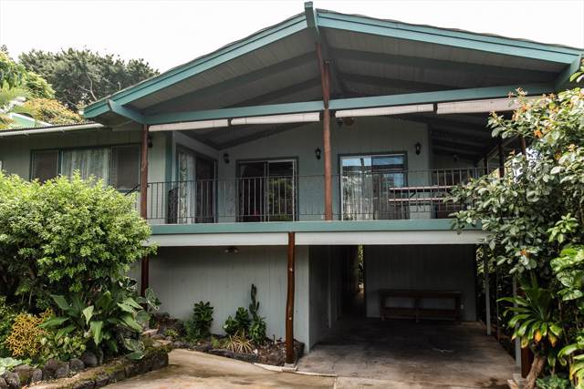73-1146 Loloa Dr, Kailua-Kona, HI 96740 (MLS #632694) :: Song Real Estate Team | LUVA Real Estate