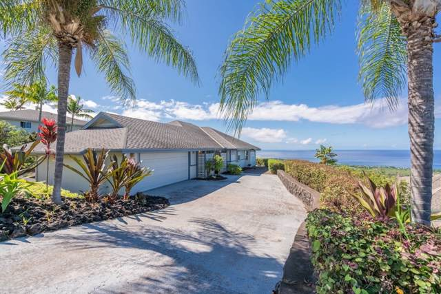 76-4358 Leilani St, Kailua-Kona, HI 96740 (MLS #632701) :: Song Real Estate Team | LUVA Real Estate