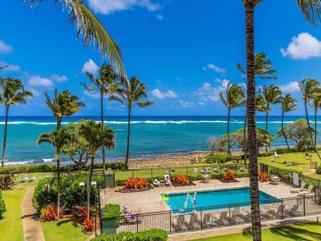 4-900 Kuhio Hwy, Kapaa, HI 96746 (MLS #632719) :: Kauai Exclusive Realty