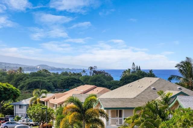 75-6081 Alii Dr, Kailua-Kona, HI 96740 (MLS #632725) :: Steven Moody
