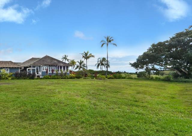 Lau Nahele St, Koloa, HI 96756 (MLS #632745) :: Elite Pacific Properties