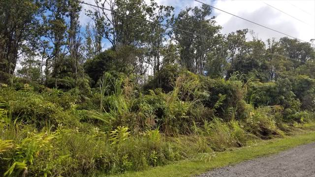 Address Not Published, Volcano, HI 96785 (MLS #632747) :: Elite Pacific Properties