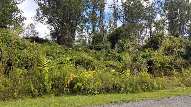 Address Not Published, Volcano, HI 96785 (MLS #632748) :: Elite Pacific Properties