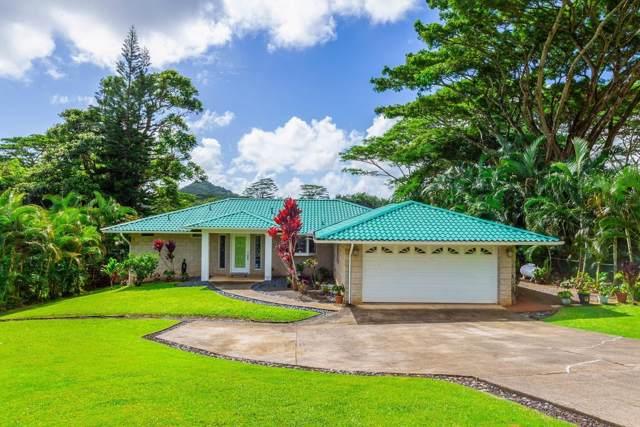 44 Lihau St, Kapaa, HI 96746 (MLS #632750) :: Elite Pacific Properties