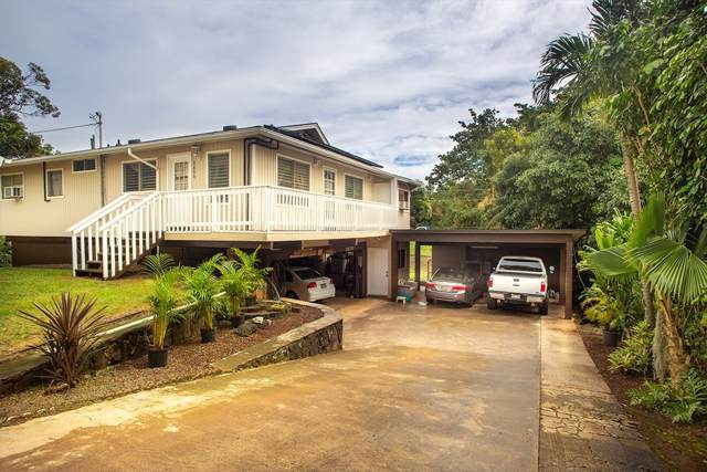 2689 Onu Pl, Kalaheo, HI 96741 (MLS #632755) :: Kauai Exclusive Realty