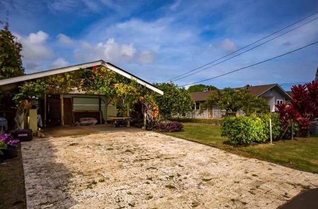 4582 Koa St, Kapaa, HI 96746 (MLS #632757) :: Aloha Kona Realty, Inc.