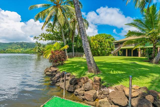 161 Wailua Rd, Kapaa, HI 96746 (MLS #632803) :: Elite Pacific Properties