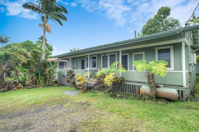 2007 Waianuenue Ave, Hilo, HI 96720 (MLS #632811) :: Song Team | LUVA Real Estate