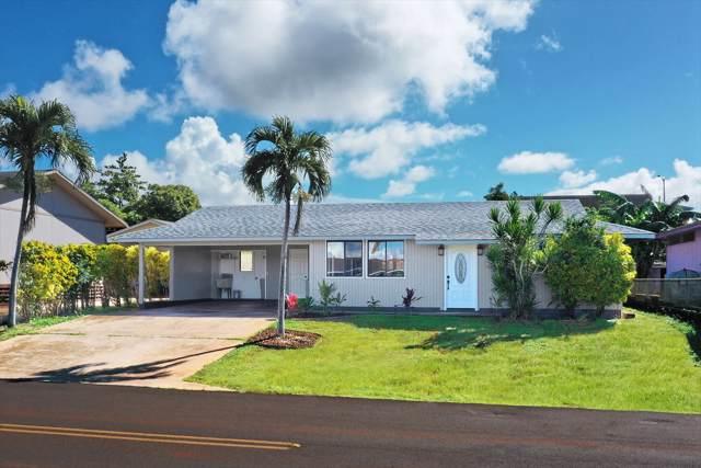 504 Laulea St, Eleele, HI 96705 (MLS #632812) :: Elite Pacific Properties