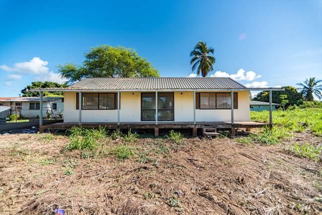 8035-A Iwipolena Rd, Kekaha, HI 96752 (MLS #632814) :: Elite Pacific Properties