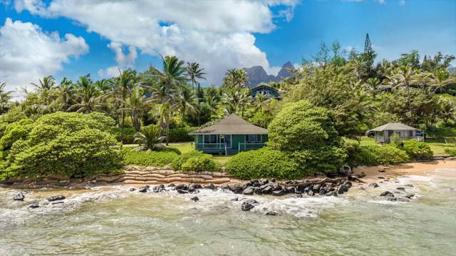 4888 Aliomanu Rd, Anahola, HI 96703 (MLS #632846) :: Elite Pacific Properties