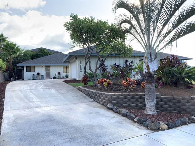 68-3586 Haena St, Waikoloa, HI 96738 (MLS #632851) :: Song Real Estate Team | LUVA Real Estate