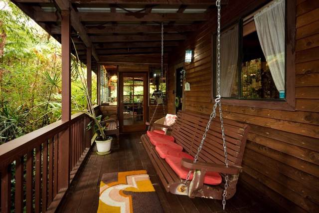 11-3810 10TH ST, Volcano, HI 96785 (MLS #632869) :: Song Real Estate Team | LUVA Real Estate