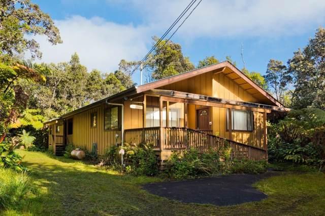11-3816 10TH ST, Volcano, HI 96785 (MLS #632870) :: Song Real Estate Team | LUVA Real Estate