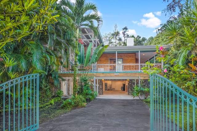 15-1540 10TH AVE, Keaau, HI 96749 (MLS #632891) :: Elite Pacific Properties