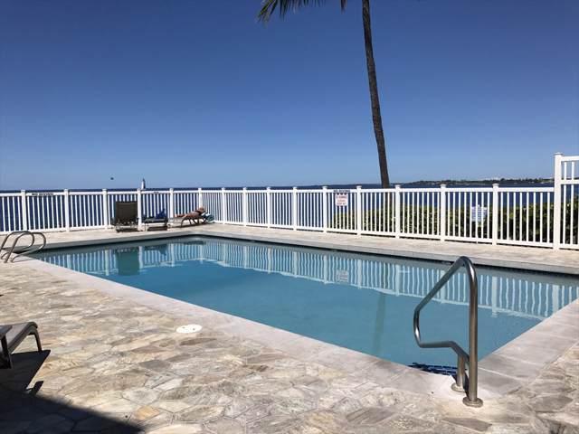 75-6008 Alii Dr, Kailua-Kona, HI 96740 (MLS #632893) :: Elite Pacific Properties
