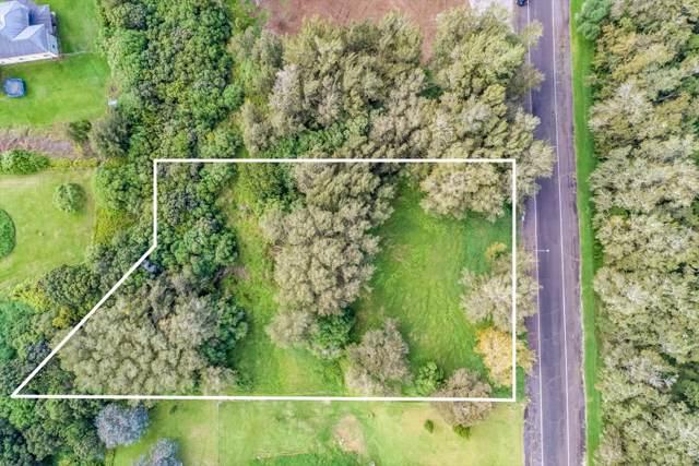 64-5288 Mokuloa Drive, Kamuela, HI 96743 (MLS #632904) :: LUVA Real Estate