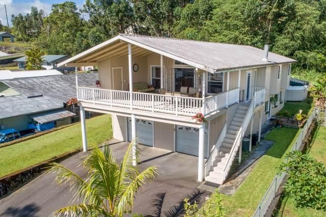 25-53 Pukana La St, Hilo, HI 96720 (MLS #632909) :: Song Real Estate Team | LUVA Real Estate