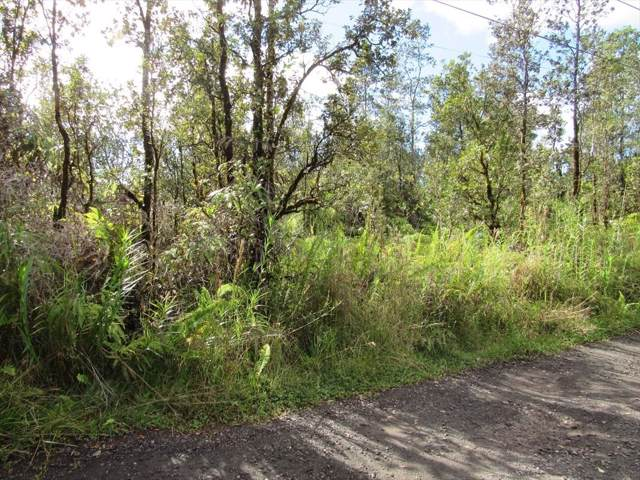 Address Not Published, Mountain View, HI 96771 (MLS #632926) :: Elite Pacific Properties