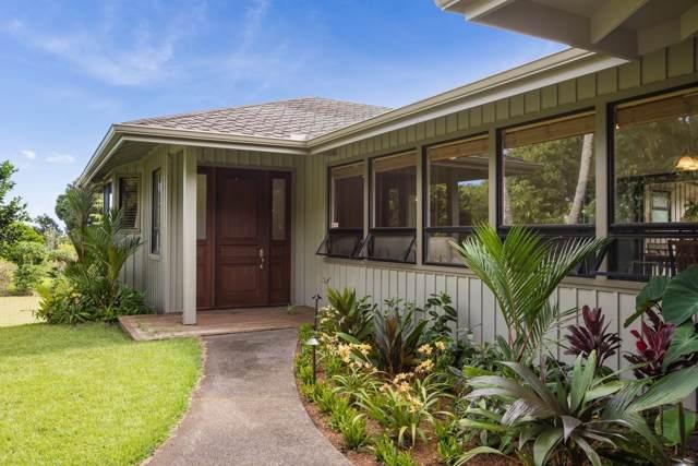 54-3775 Hanaula Pl, Kapaau, HI 96755 (MLS #632928) :: Elite Pacific Properties