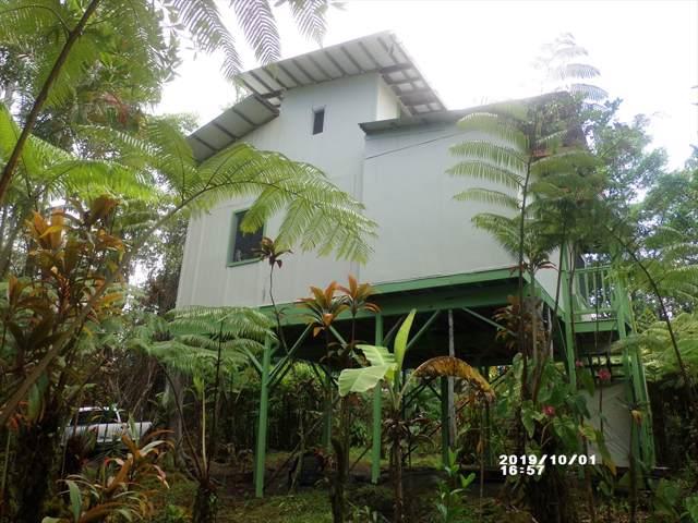 11-2094 Kokokahi Rd, Mountain View, HI 96771 (MLS #632930) :: Elite Pacific Properties