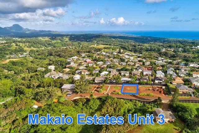 Pai St, Koloa, HI 96741 (MLS #632968) :: Elite Pacific Properties