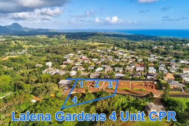 Pai St, Koloa, HI 96741 (MLS #632979) :: Elite Pacific Properties
