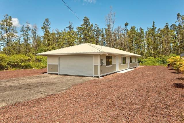 16-2147 Plumeria Dr, Pahoa, HI 96778 (MLS #632983) :: Elite Pacific Properties