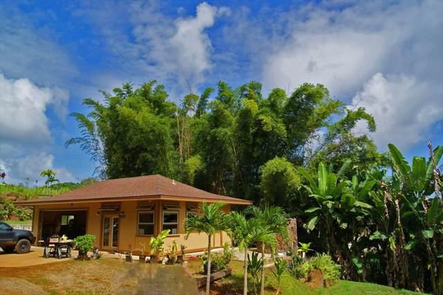 5904 Waipouli Rd, Kapaa, HI 96746 (MLS #632985) :: Kauai Exclusive Realty