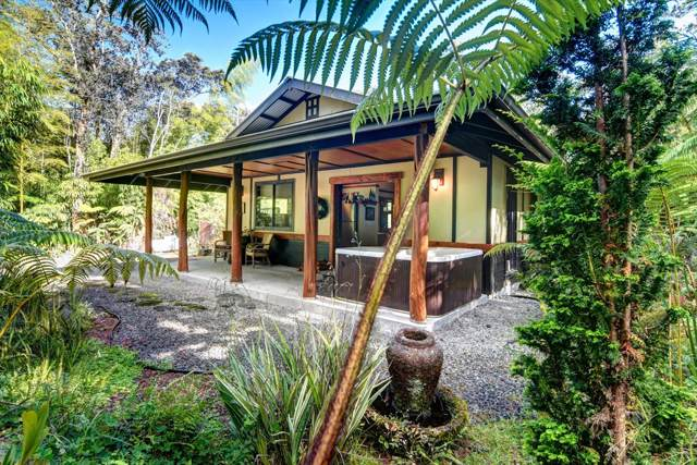 11-3807 10TH ST, Volcano, HI 96785 (MLS #632991) :: Song Real Estate Team | LUVA Real Estate