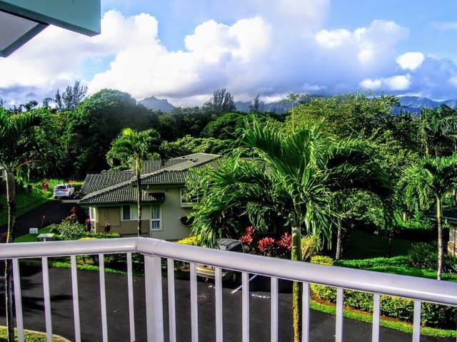 4141 Lei O Papa Rd, Princeville, HI 96722 (MLS #632994) :: Elite Pacific Properties