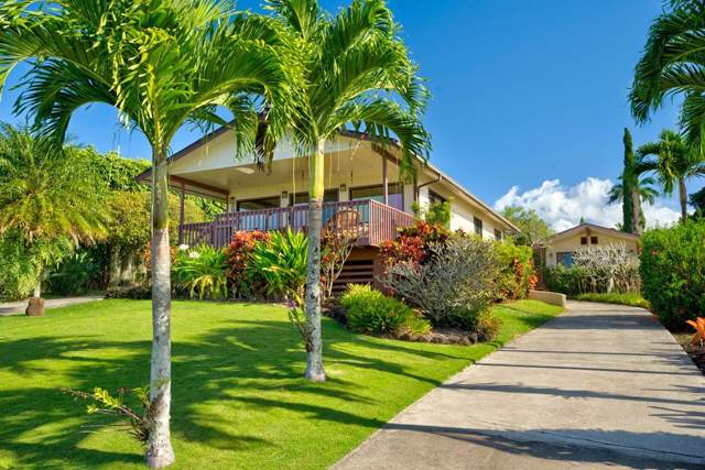 3908 Niho Rd, Kalaheo, HI 96741 (MLS #633005) :: Elite Pacific Properties