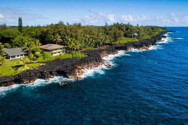 15-857 Paradise Ala Kai Dr, Keaau, HI 96749 (MLS #633010) :: Steven Moody