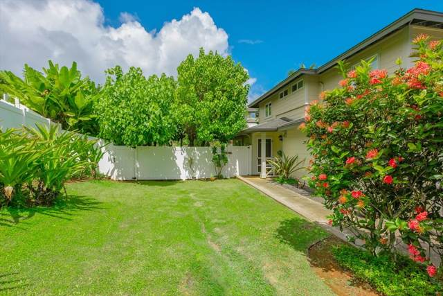 4170-B Makahehi Pl, Lihue, HI 96766 (MLS #633021) :: Song Real Estate Team | LUVA Real Estate